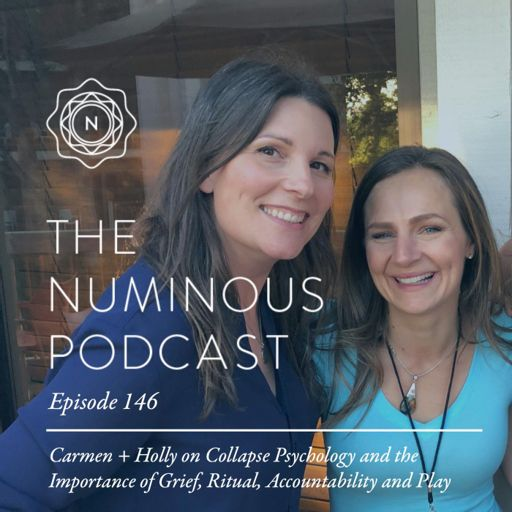 The Numinous Podcast
